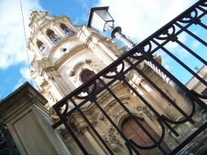 Chiesa di San Giuseppe a Ragusa Ibla