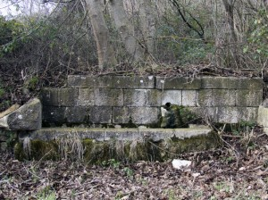 fontana di altri tempi