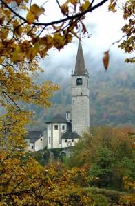 Chiesa monumentale di San Gaudenzio