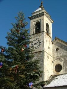 Chiesa di Toceno