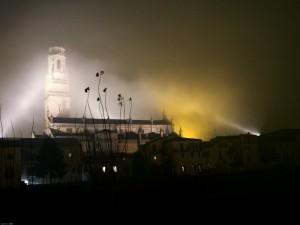 Raccoglimento in Duomo