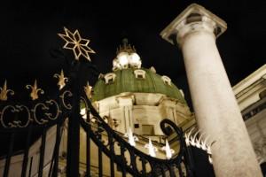 Basilica dll'Incoronata a Capodimonte