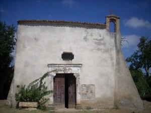 chiesa Madonna dell'Annunziata