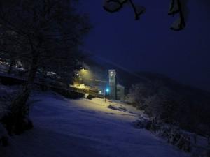 Notturno di Neve - San Giovanni
