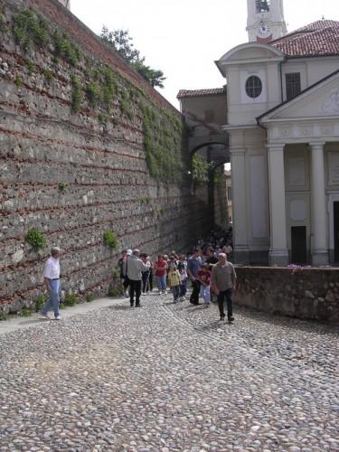 Azeglio - chiesa parrocchiale di Azeglio