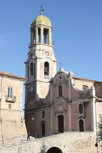 Ripalimosani - S. Maria Vergine Assunta
