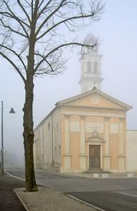 Salboro, frazione di Padova