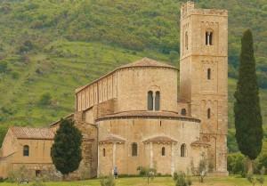 "Sant'Antimo ""Antica Bellezza"""