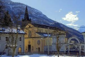 Lillianes - San Rocco