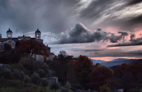 Vicovaro - San Pietro Apostolo