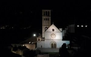 S. Francesco dall'alto