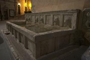 Fontana del Duomo