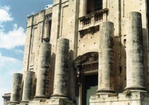 Monastero S.Nicolo l Arena-catania