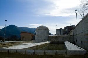 La Fontana Vecchia 1