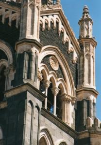 Chiesa S.Maria,Randazzo(ct)