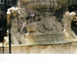 Fontana dell Amenano,CT(p.zza Duomo)