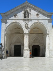 Chiesa dell'Arcangelo Gabriele