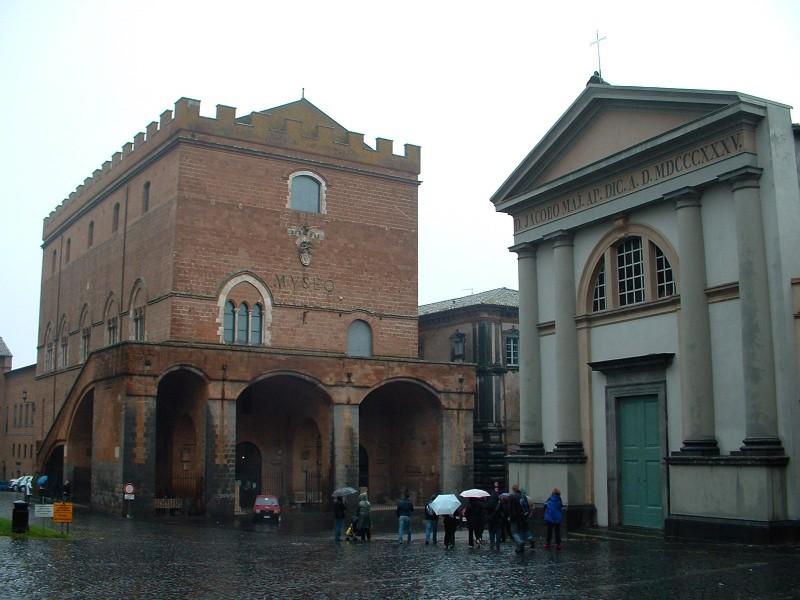 ''Non solo Duomo.'' - Orvieto