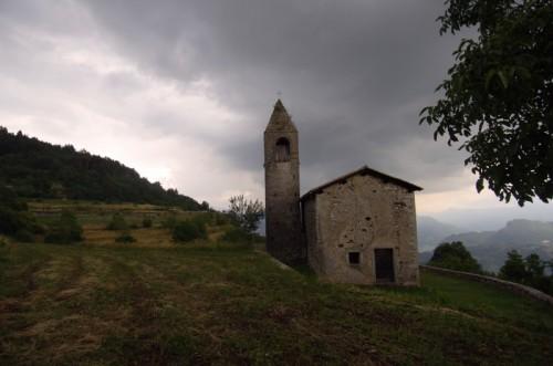 Ronzo-Chienis - la chiesetta