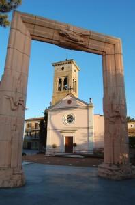 Chiesa di S. Ermete a Brufa