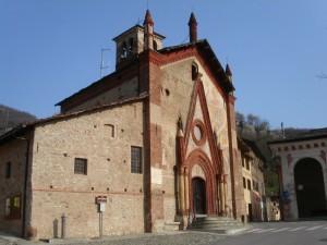 Rossana: Parrocchiale Santa Maria Assunta