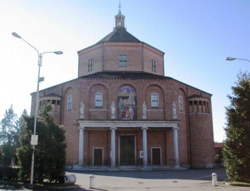 Cabiate - Chiesa di Santa Maria Nascente