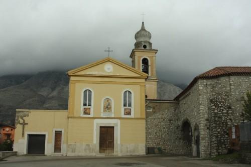 Montesarchio - l.tà Varoni - Santa Maria Assunta