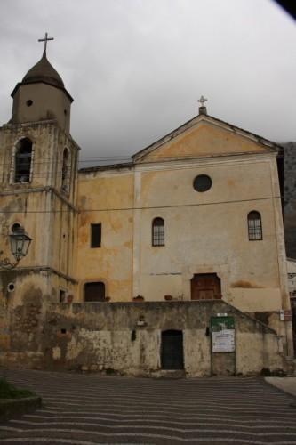 Bonea - San Nicola di Bari