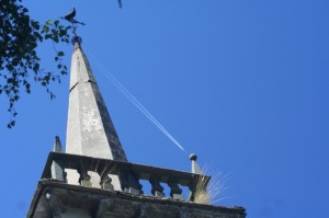 campanile di Machaby
