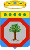 Regione Puglia - Presidente della Giunta Regionale
