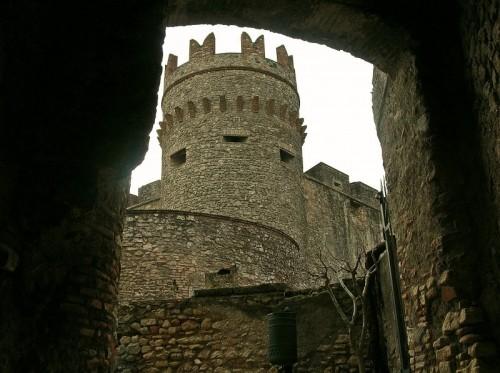 Nazzano - castello di nazzano