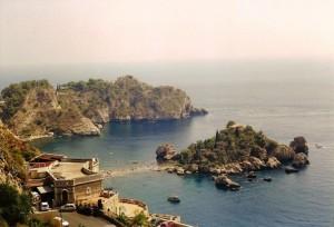 Baci da Taormina