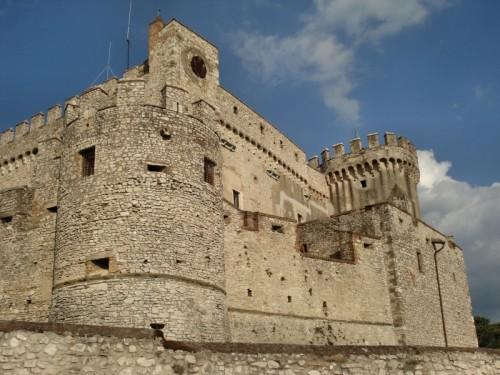 Nerola - Castello Orsini