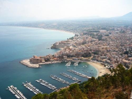 Castellammare del Golfo - un gioiello siciliano