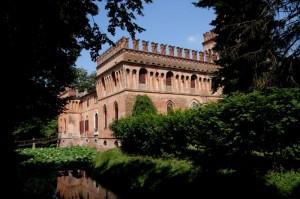 Castello Manfredi