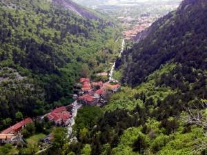 Dalla Val Rosandra