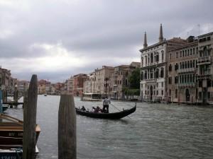 Itinerari Veneziani.