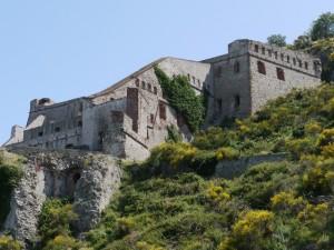 Fortezza di S.Stefano