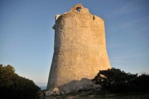 Torre del Buru o del Bulo