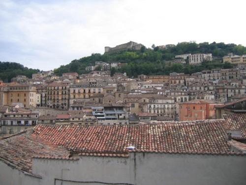 Cosenza - case a Cosenza