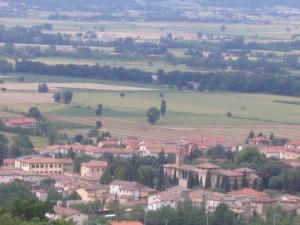 castello e municipio