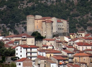Roccadaspide (SA) - castello