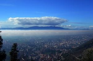 Piedimonte Matese ed i monti del Maggiore (CE)