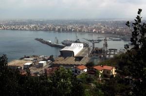 cantieri navali di Castellammare di Stabia