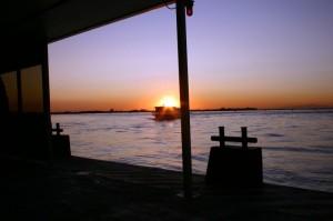 Laguna Di Notte
