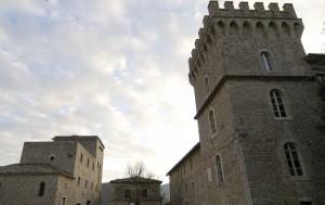 il Castello di Morruzze