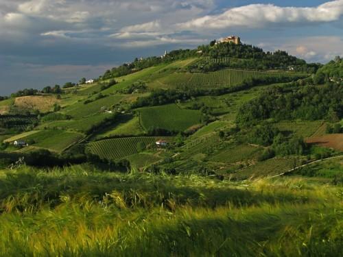 Bertinoro - La Rocca di Bertinoro