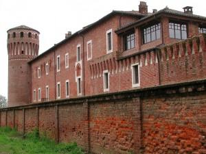 Il Castello di QUinto Vercellese