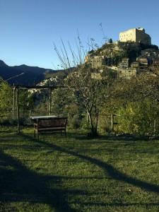 Il castello di… Castelvecchio