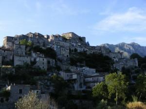Borgo di Prata Sannita